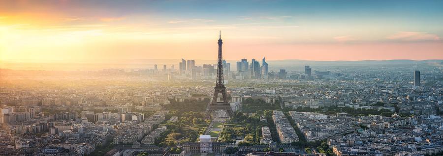 Le nouveau visage de l'hôtellerie parisienne en 2020